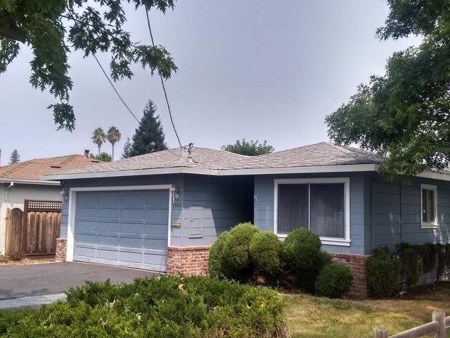 1185 Fairview Avenue, Redwood City, CA 94061 - #: ML81809154