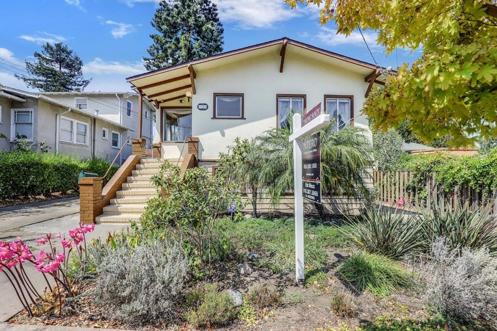 1022 Colusa Avenue, Berkeley, CA 94707 - MLS#: ML81859154