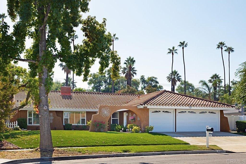 6386 Foster Dr., Riverside, CA 92506 - MLS#: PTP2107154