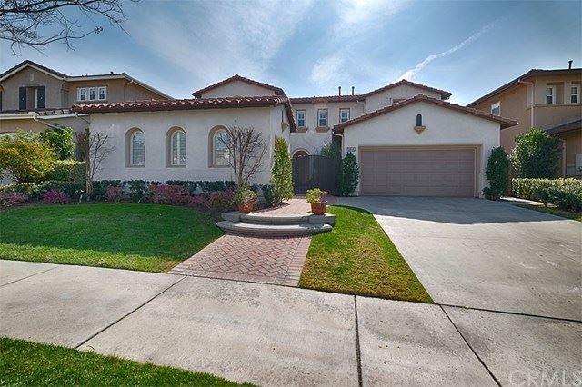 3014 CLEARWOOD Circle, Fullerton, CA 92835 - MLS#: PW21030154