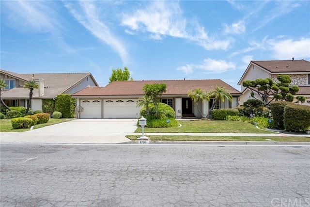 1706 Kingham Way, Fullerton, CA 92833 - MLS#: PW21106154