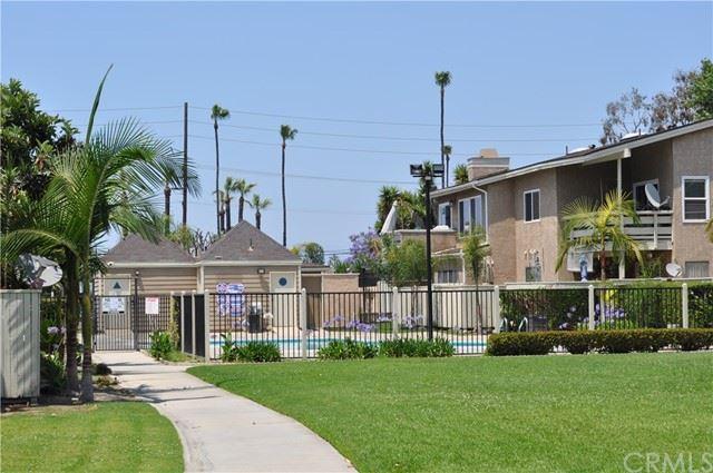 4000 W 5th Street #104, Santa Ana, CA 92703 - MLS#: PW21139154