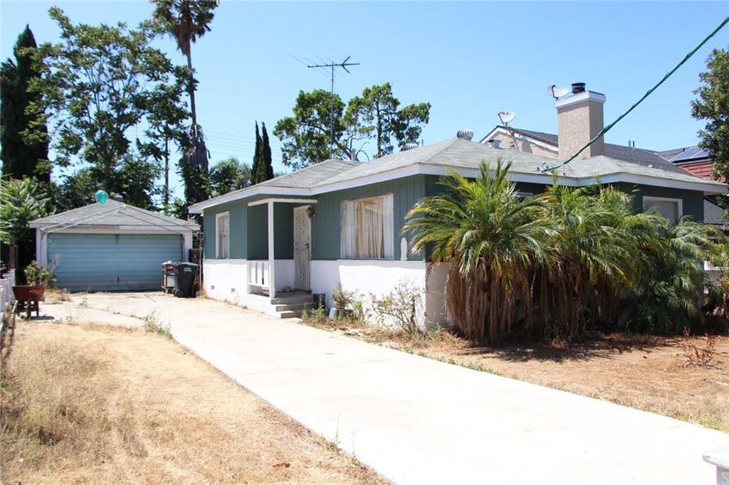 25601 Lucille Avenue, Lomita, CA 90717 - MLS#: SB21166154