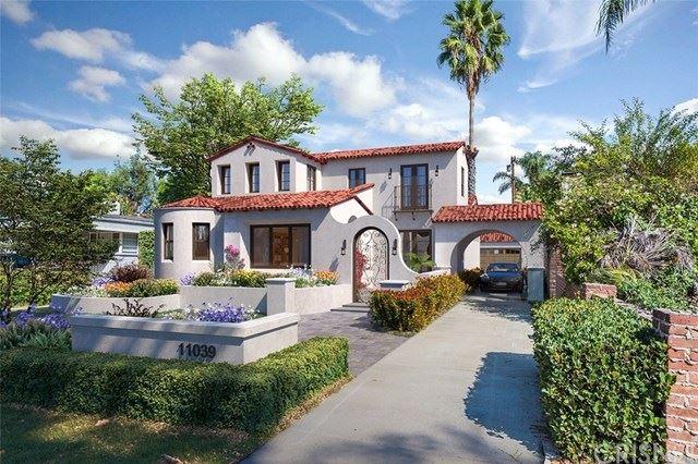 11039 Kling Street, Toluca Lake, CA 91602 - #: SR20050154
