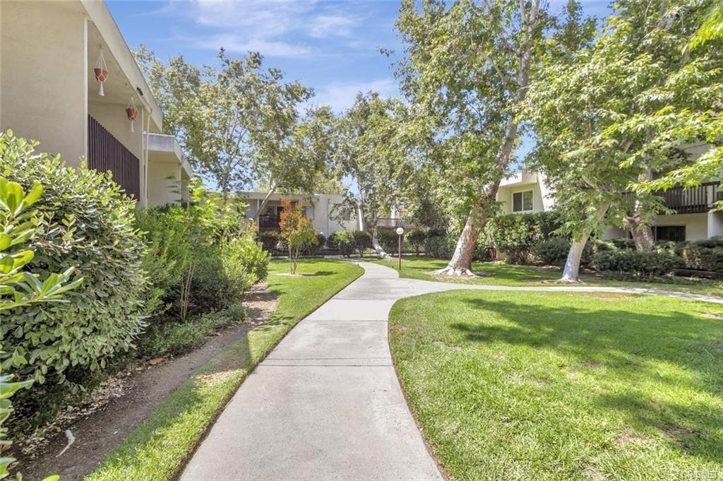 23515 Lyons Avenue #258, Valencia, CA 91355 - MLS#: SR21163154