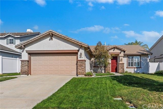 40238 Torrey Pines Road, Murrieta, CA 92563 - MLS#: SW20196154