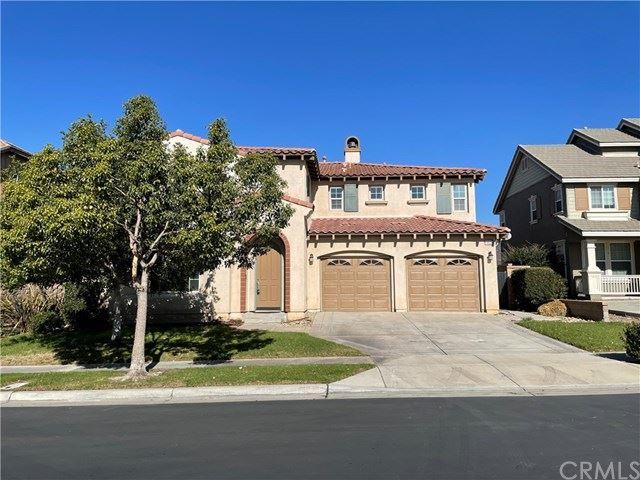 15634 Portenza Drive, Fontana, CA 92336 - MLS#: TR20248154