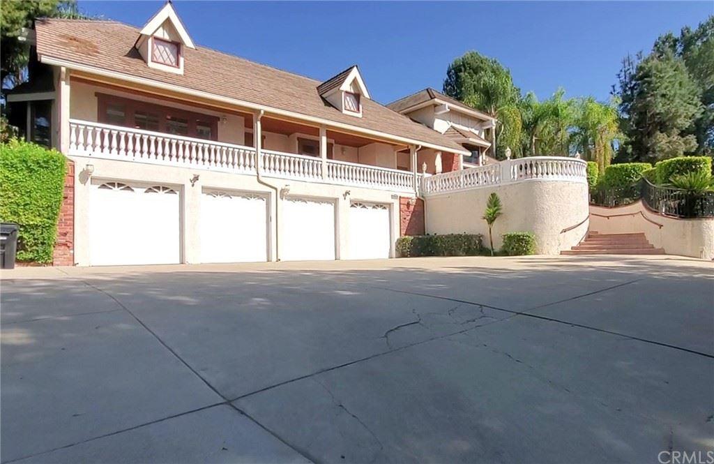 2682 Shadow Canyon Road, Diamond Bar, CA 91765 - MLS#: TR21090154