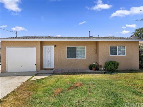 Photo of 11130 Gramercy Place, Riverside, CA 92505 (MLS # IV21132155)