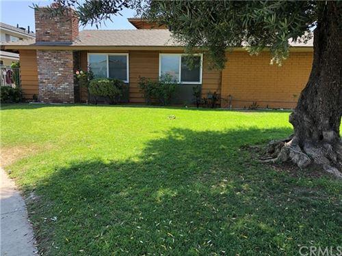 Photo of 807 N Olive Street #A, Orange, CA 92867 (MLS # OC21136155)