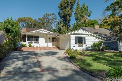 Photo of 3013 Palos Verdes N Drive, Palos Verdes Estates, CA 90274 (MLS # PW21009155)