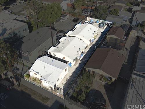 Photo of 7814 S Main Street, Los Angeles, CA 90003 (MLS # SB21040155)