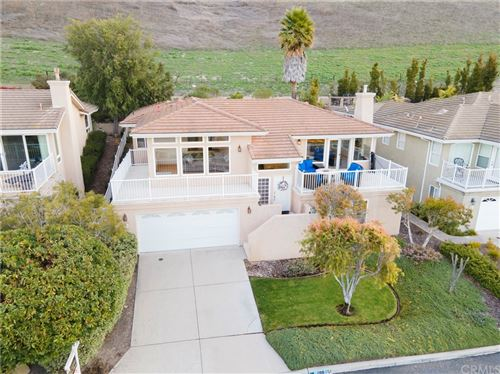 Photo of 208 Foothill Drive, Pismo Beach, CA 93449 (MLS # SC21085155)