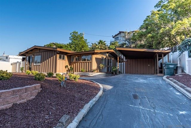 8893 Country Club Pl, Spring Valley, CA 91977 - MLS#: 210017155