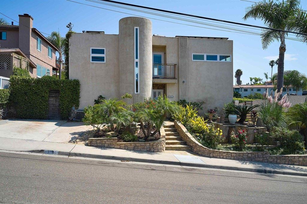 3711 Baker, San Diego, CA 92117 - MLS#: 210026155