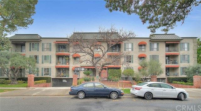Photo of 330 S Mentor Avenue #204, Pasadena, CA 91106 (MLS # AR21078155)