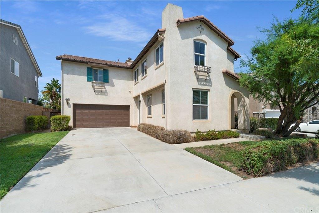 11116 Jasmine Way, Corona, CA 92883 - MLS#: IV21150155