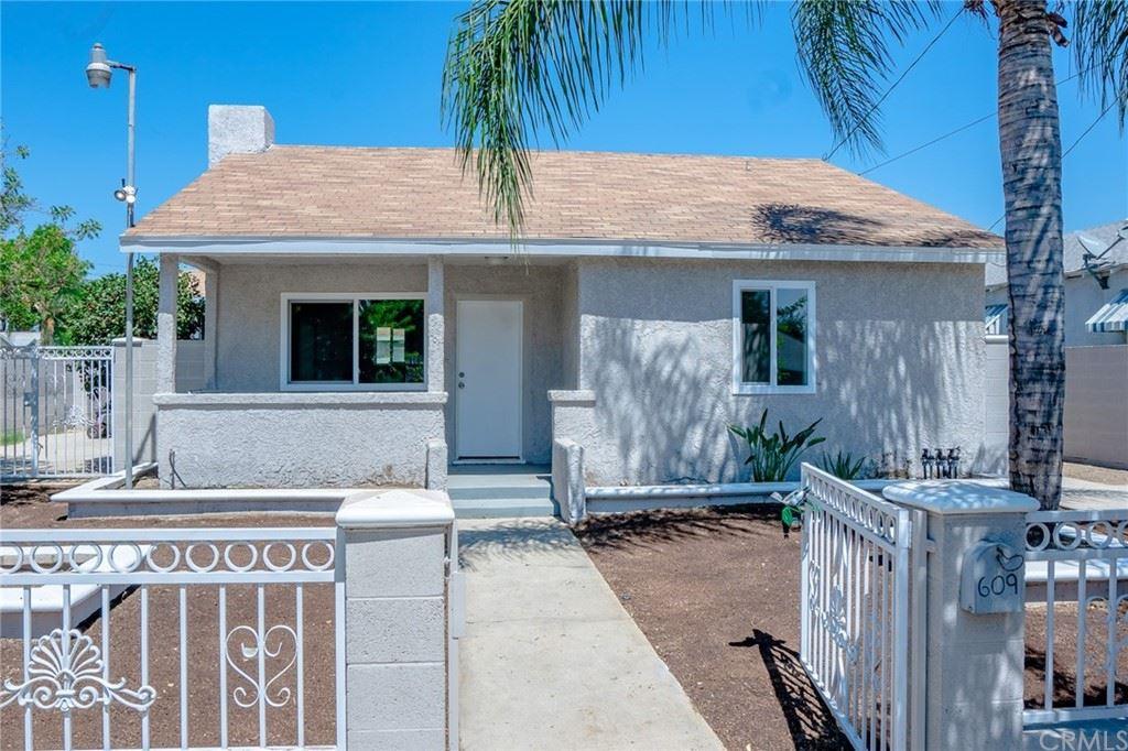 609 E 11th Street, Pomona, CA 91766 - MLS#: IV21188155