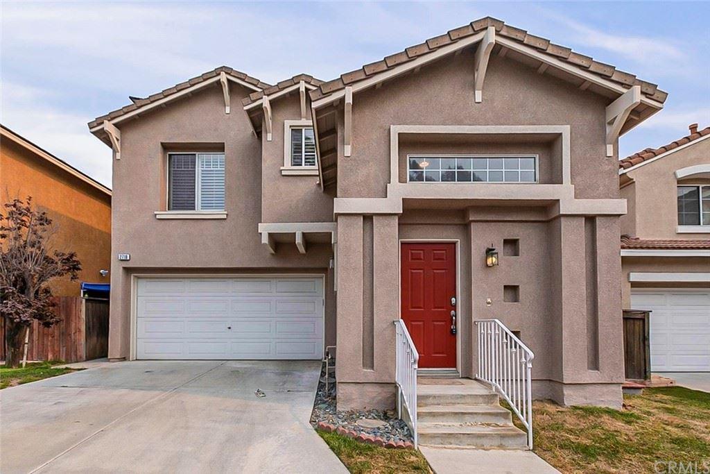2719 Calle, Chino Hills, CA 91709 - MLS#: IV21211155