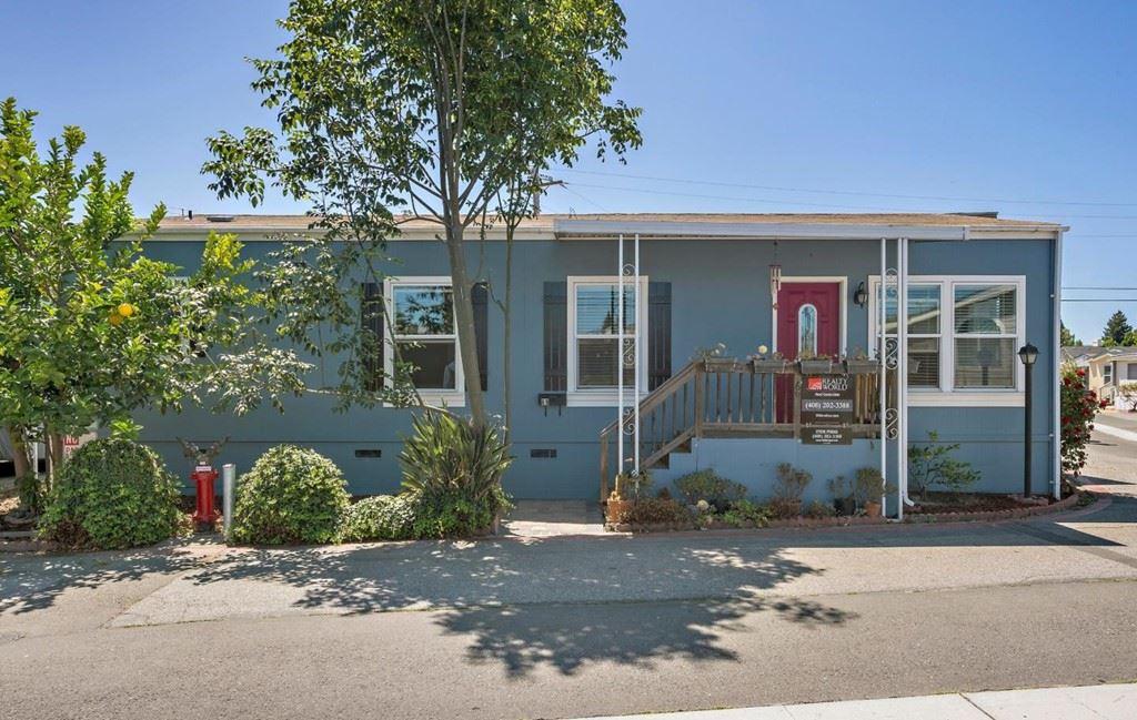 440 Moffett Boulevard #69, Mountain View, CA 94043 - MLS#: ML81858155