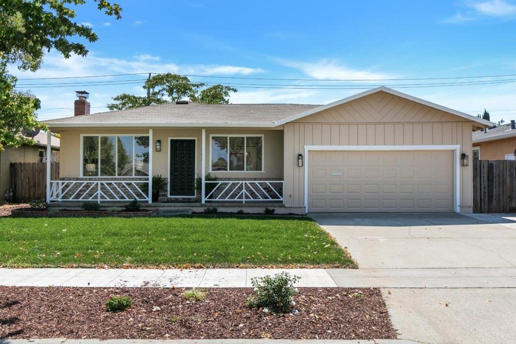 1790 Gunston Way, San Jose, CA 95124 - MLS#: ML81862155