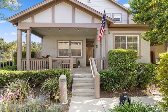 24 Nantucket Lane, Aliso Viejo, CA 92656 - MLS#: OC21098155