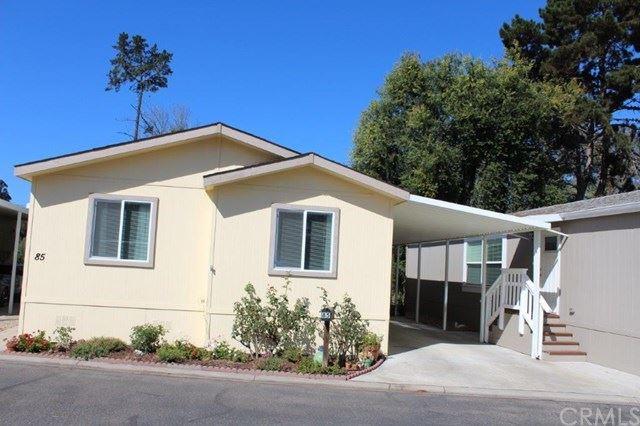 355 W Clark Avenue #85, Santa Maria, CA 93455 - MLS#: PI20218155