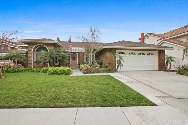 2523 N Shady Forest Lane, Orange, CA 92867 - MLS#: PW21071155