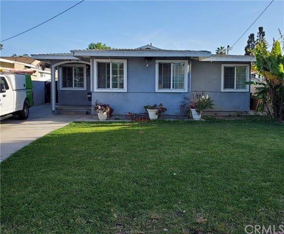 7602 Pacific Avenue, Buena Park, CA 90621 - MLS#: PW21075155