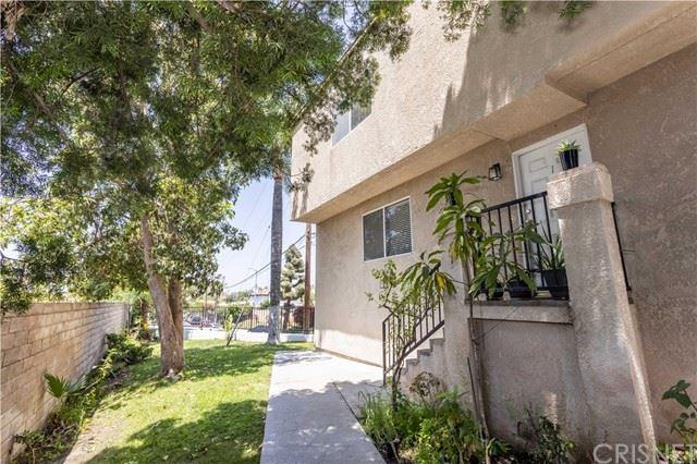 14650 Lassen Street #1, San Fernando, CA 91345 - MLS#: SR21101155