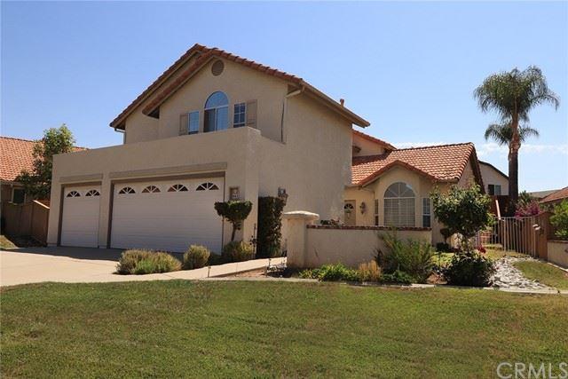 24416 Ridgewood Drive, Murrieta, CA 92562 - MLS#: SW21138155