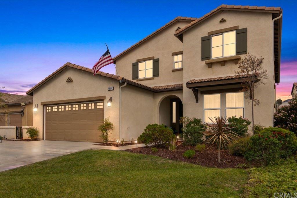 45082 Morgan Heights Road, Temecula, CA 92592 - MLS#: SW21224155