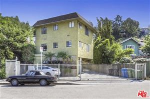 Photo of 1766 GRIFFITH PARK #3, Los Angeles, CA 90026 (MLS # 19516156)