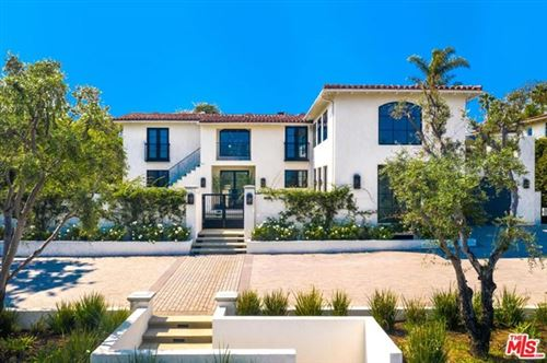 Photo of 13715 Sunset Boulevard, Pacific Palisades, CA 90272 (MLS # 20623156)