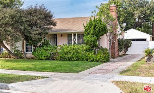 Photo of 10943 Pickford Way, Culver City, CA 90230 (MLS # 20655156)