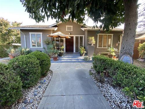 Photo of 1246 N McCadden Place, Los Angeles, CA 90038 (MLS # 20662156)