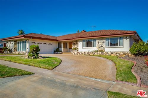 Photo of 4245 Olympiad Drive, View Park, CA 90043 (MLS # 21680156)