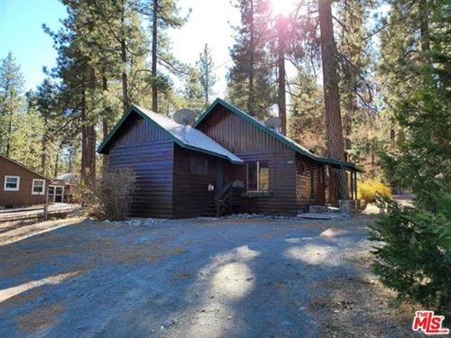 Photo of 1475 Ross Street, Wrightwood, CA 92397 (MLS # 21683156)
