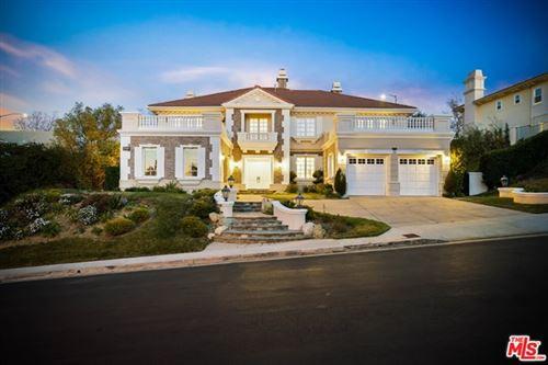 Photo of 3750 Marfield Avenue, Tarzana, CA 91356 (MLS # 21700156)