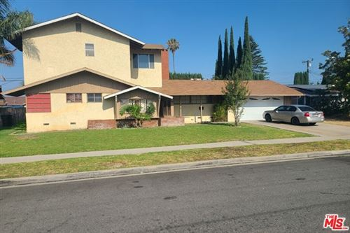 Photo of 11191 Clarissa Street, Garden Grove, CA 92840 (MLS # 21756156)