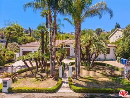Tiny photo for 18900 Ringling Street, Tarzana, CA 91356 (MLS # 21764156)