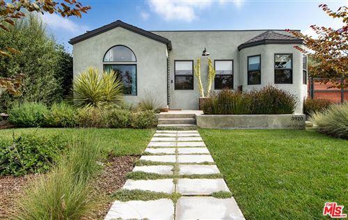 Photo of 3920 Lyceum Avenue, Los Angeles, CA 90066 (MLS # 21771156)