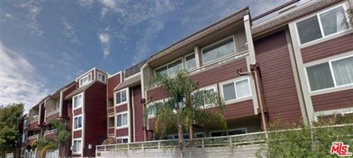 Photo of 4300 Via Dolce #202, Marina del Rey, CA 90292 (MLS # 21781156)