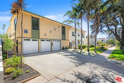 Photo of 911 Lincoln Boulevard, Santa Monica, CA 90403 (MLS # 21782156)