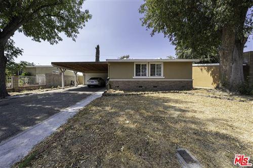 Photo of 8529 Mammoth Avenue, Panorama City, CA 91402 (MLS # 21786156)