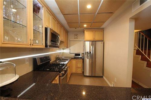 Tiny photo for 7319 Hazeltine Avenue #13, Van Nuys, CA 91405 (MLS # 320005156)