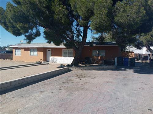 Photo of Victorville, CA 92392 (MLS # 540156)
