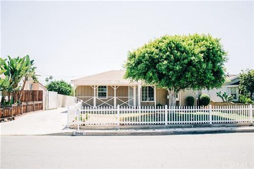 Photo of 1940 Delford Avenue, Duarte, CA 91010 (MLS # CV20137156)