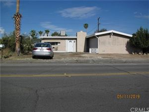 Photo of 6232 Lupine Avenue, 29 Palms, CA 92277 (MLS # JT19116156)