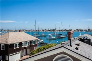 Photo of 109 Onyx Avenue, Newport Beach, CA 92662 (MLS # NP18229156)